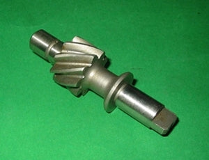 OIL PUMP DRIVE SHAFT MGA MGB PREMIUM QUALITY - INCLUDES DELIVERY