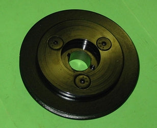 "HARMONIC BALANCER MGB RUBBER NOSE 6"" - INCLUDES DELIVERY"