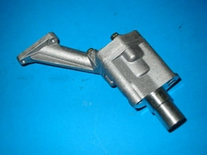 OIL PUMP ASSEMBLY MGB 5 BRG