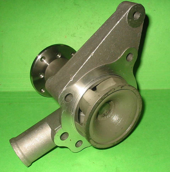 WATER PUMP MGB 5 BEARING FEB 1965 > 1970 RED MOTOR - INCLUDES DELIVERY