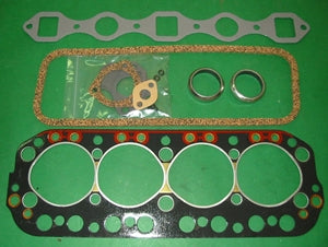 HEAD COMPOSITE GASKET SET MGB 4 CYL