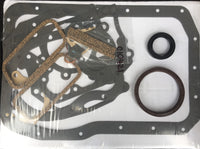 GASKET SET ENGINE BLOCK MGB 5 BEARING - INCLUDES DELIVERY