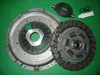 3 PIECE - CLUTCH KIT MGB BORG&BECK - INCLUDES DELIVERY
