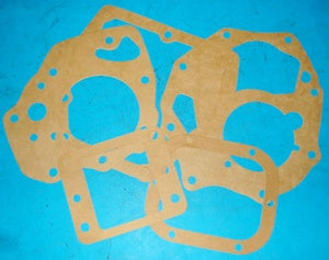 GEARBOX GASKET SET MGA MGB1 w/o OD - INCLUDES DELIVERY