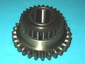 1ST GEAR ASSEMBLY MGA MGB MKI NEW OLD STOCK GENUINE ORIGINAL EQUIPMENT - INCLUDES DELIVERY