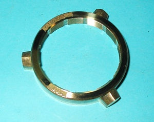 SYNCHRO RING 2ND GEAR BRASS MGA MGB1 - INCLUDES DELIVERY