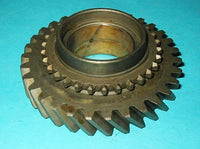 1ST GEAR ASSEMBLY MGB MKII 1968 > 1974 - INCLUDES DELIVERY