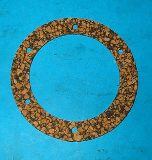 TANK UNIT GASKET MGB MINI 6 HOLE - INCLUDES DELIVERY