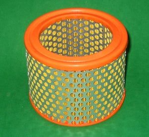 PAIR - AIR FILTER ELEMENT MGB  - INCLUDES DELIVERY