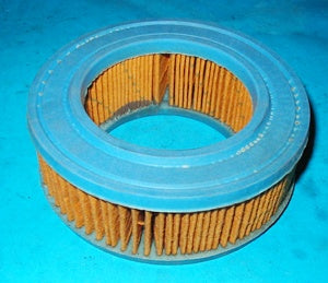 AIR FILTER ELEMENT MGB V8 - INCLUDES DELIVERY