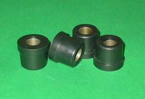 SET OF 4 - BUSH UPPER OUTER MGB TRUNION BUSH- INCLUDES DELIVERY
