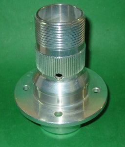 SPLINED HUB MGB LEFT HAND FRONT 8TPI 1965 > - INCLUDES DELIVERY