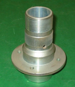 SPLINED HUB MGB1 LEFT HAND FRONT 12TPI 1963>FEB 1965 - INCLUDES DELIVERY