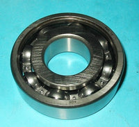 PAIR - BEARING REAR WHEEL MGB MKII TD TF - INCLUDES DELIVERY