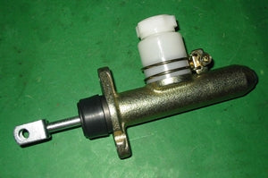 CLUTCH MASTER CYLINDER ASSEMBLY MGB ALL 4 CYLINDER + PUSHROD - INCLUDES DELIVERY