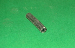 VACUUM ADVANCE PIPE RUBBER CONNECTOR STRAIGHT UNIVERSAL - INCLUDES DELIVERY