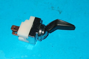 OVERDRIVE SWITCH MGB HOOKED LEVER 1962 > 1974 - INCLUDES DELIVERY