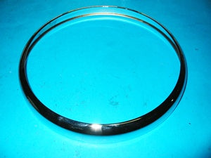 HEADLAMP RIM MGB GENUINE - INCLUDES DELIVERY