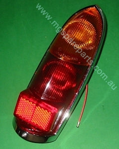 TAIL LAMP STOP MGB SPRITE MIDGET > OCT 1970 - INCLUDES DELIVERY