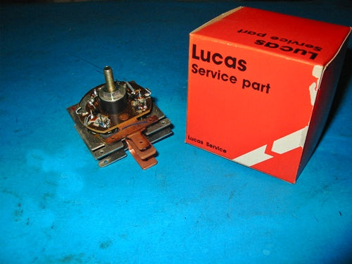 RECTIFIER BRIDGE LUCAS UBB110 4DS8 84443 MGB MIDGET + MORE - INCLUDES DELIVERY