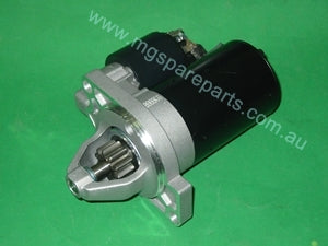 MGB MKII STARTER MOTOR REDUCTION GEARED - INCLUDES DELIVERY