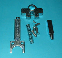 DOOR LOCK REPAIR KIT MGA MGB MKI SPRITE - INCLUDES DELIVERY