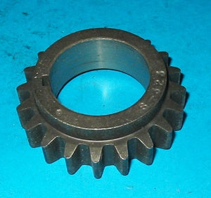 TIMING CRANK GEAR MGB V8 - INCLUDES DELIVERY