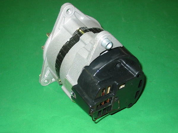 ALTERNATOR MG 16/17/18 ACR WITH PULLEY + FAN - INCLUDES DELIVERY