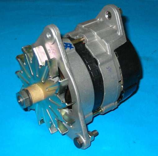 ALTERNATOR MG 18 ACR NO PULLEY NO FAN 55 AMP - INCLUDES DELIVERY
