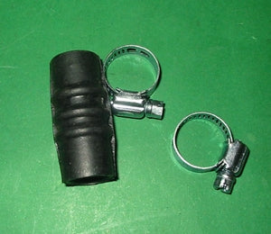 MG MINI SPRITE RADIATOR HOSE BYPASS KIT - INCLUDES DELIVERY