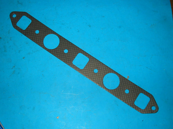 EXHAUST MANIFOLD GASKET SPRITE MIDGET MINI - INCLUDES DELIVERY