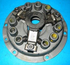 CLUTCH PRESSURE PLATE 9 SPRING SPRITE 1 & 2 PREMIUM QUALITY - INCLUDES DELIVERY