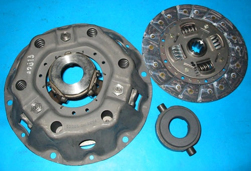 "CLUTCH KIT SPRITE 1098 BORG & BECK 7.25"" - INCLUDES DELIVERY"