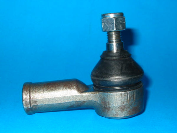 PAIR - MGA SPRITE MIDGET 1958 >1972 TIE ROD END Borg&Beck Premium Quality - INCLUDES DELIVERY