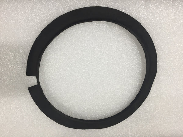 PAIR - HEAD LAMP DUST SEAL TD TF MGA SOME SPRITE - INCLUDES DELIVERY