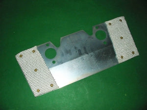 CARBY HEAT SHIELD MGA  - INCLUDES DELIVERY