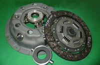 CLUTCH KIT MGA 1500 1600 MG TD TF ZA ZB BORG & BECK - INCLUDES DELIVERY