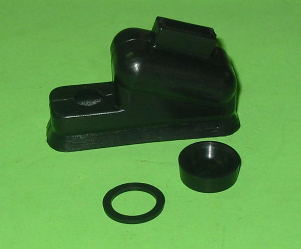 WHEEL CYLINDER KIT HANDBRAKE BOOT MGA TD TF ZA ZB - INCLUDES DELIVERY