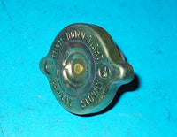 MGA MG TF RADIATOR CAP 4LB LONG REACH - INCLUDES DELIVERY