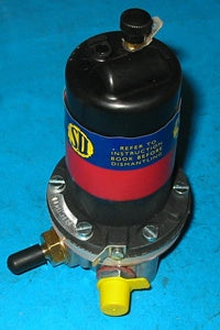 FUEL PUMP ASSEMBLY TC TD LOW PRESSURE POSITIVE ELECTRONIC - INCLUDES DELIVERY