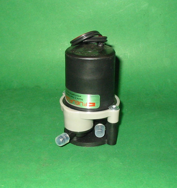 FUEL PUMP ASSEMBLY TC TD MINOR DUAL POLARITY PUSH ON FRONT FIT - INCLUDES DELIVERY