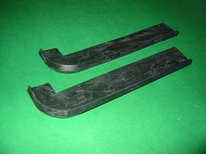 SET OF 2 - RUNNING BOARD > GUARD PAD TC TD TF - INCLUDES DELIVERY