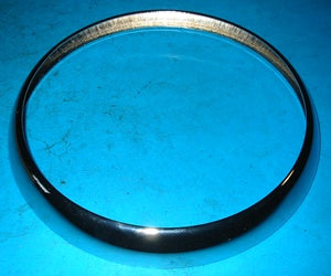 HEADLAMP RIM SPRITE MIDGET NOT 1500 SCREW FIT - INCLUDES DELIVERY