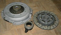 CLUTCH MGB BORG&BECK HEAVY DUTY WITH ROLLER THRUST BEARING KIT