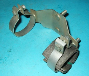 FUEL PUMP BRACKET TWIN PUMP MGB - INCLUDES DELIVERY