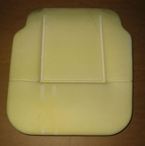 SEAT FOAM BOTTOM CUSHION MGB >68 RIGHT HAND - DELIVERY INCLUDED