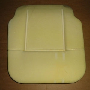 SEAT FOAM BOTTOM CUSHION MGB >68 LEFT HAND - DELIVERY INCLUDED