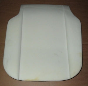 SEAT FOAM BOTTOM CUSHION MGB 73>81 RIGHT HAND - DELIVERY INCLUDED
