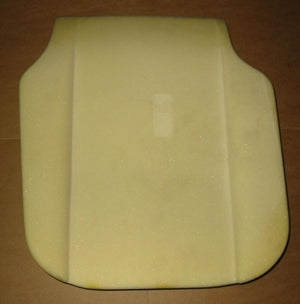 SEAT FOAM BOTTOM CUSHION MGB 73>81 LEFT HAND - DELIVERY INCLUDED