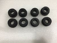 SET OF 8 - RUBBER BUSH LOWER REAR SUBFRAME MINI - INCLUDES DELIVERY